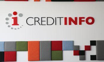 Dėl laiku nepateiktų finansinių ataskaitų penktadaliui Lietuvos įmonių kerta per kredito reitingą