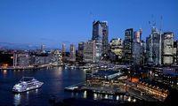 Australijoje sutriko bankų ir skrydžių bendrovių interneto sistemos