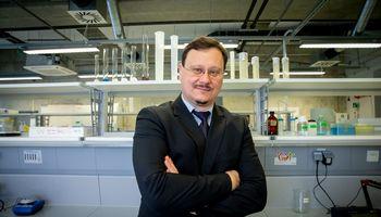 Lietuvos biotechnologijų sektoriaus pajamos pasiekė 2 mlrd. Eur