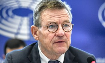 ES nuosavų išteklių reforma – ar pavyks išvengti konflikto tarp gaunančių ir duodančių?