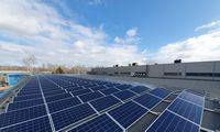 """Tarsite """"Taip"""" saulės elektrinei? Prieš tai – dar vienas svarbus žingsnis"""