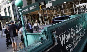 """Investuotojai neišsigando griežto FED tono, A. Variakojis vėl perka """"Grigeo"""""""