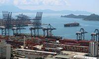 Po koronaviruso protrūkių Kinijoje – nauja pasaulinė tiekimo krizė