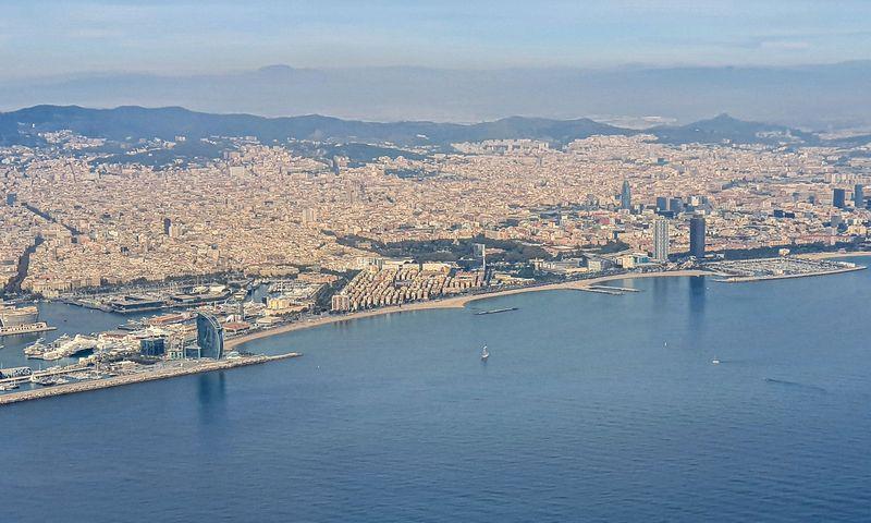 Barselona. Lino Butkaus (VŽ) nuotr.