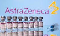 """Teismas nurodė """"AstraZeneca"""" pristatyti ES mažiau vakcinos dozių, nei reikalavo Briuselis"""