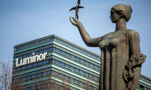 """""""Luminor lizingas"""" šiemet finansavo apie 60% žemės ūkio technikos įsigijimų Lietuvoje"""