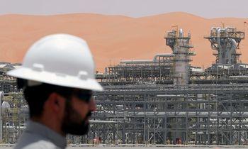 """""""Saudi Aramco"""" debiutinės islamiškųjų obligacijų emisijos metupasiskolino 6 mlrd. USD"""