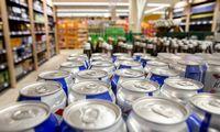 Alkoholio įperkamumas auga, skaičiuoja FM