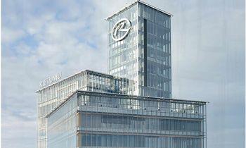 """Latvijos """"Rietumu"""" bankui – 5,85 mln. Eur bauda už pinigų plovimo prevencijos pažeidimus"""