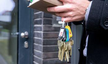 Vartotojų teisės: baudos būsto nuomos sutartyse gali pažeisti nuomininkų teises