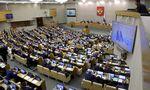 Rusijos Dūmos rinkimai vyks rugsėjo 19-ąją