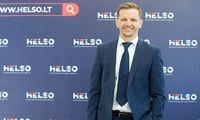 """HELSO virstančios """"SLO Lithuania"""" vadovas: tampame nepriklausomo kapitalo įmone su tarptautine patirtimi"""