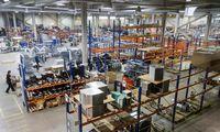 """""""Komfovent"""" apie 40% išaugusį pelną, kelis naujus fabrikus ir iššūkius"""