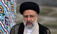Irano prezidentu išrinktas ultrakonservatyviojo sparno dvasininkas E. Raisi