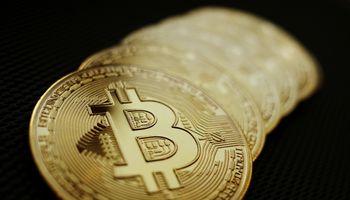 Bitkoinaspalindo po33.000 USD