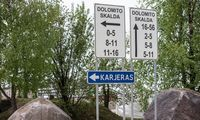 """Kelių sektoriaus finansavimas paskatino """"Milsos"""" investicijas"""