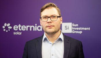 Valstybė verslui skyrė 9 milijonų eurų paramą saulės elektrinėms įsirengti: ką svarbu žinoti apie APVA subsidijas