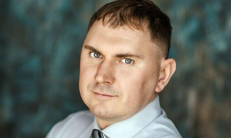 Andrej Michailov, UAB Bankrotų tyrimų centras auditorius, teismo ekspertas.