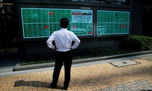 Po FED sprendimo – investuotojų blaškymasis biržose