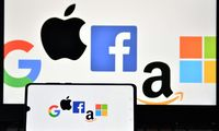 """""""Big Tech"""" prieš valstybes – prasideda naujas kovos raundas"""