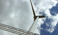 Vėjo energetika: verslo nuotaikos pasiekė aukščiausią tašką