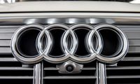 """""""Audi"""" iki 2033 metų liausis gaminti iškastiniu kuru varomus automobilius"""