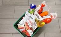 PVM lengvatos būtiniausiems maisto produktams Seimas nesvarstys