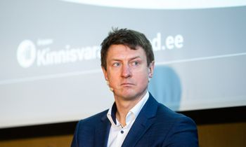 """East Capital Real Estate IV"" toliau perka sandėlius: šįkart - objektą Estijoje"