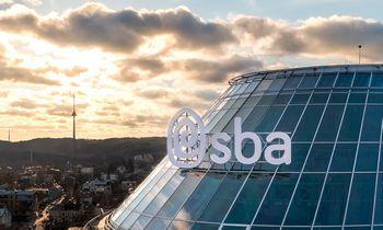 Investicijos SBA grupės įmonėse pernai viršijo 48 mln. Eur