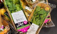 Mažiau plastiko, daugiau galimybių perdirbti– kokios pakuotės tinkamiausios vaisiams ir daržovėms?