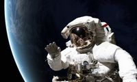 Europos kosmosoagentūros astronautų atrankoje dalyvauja 80 lietuvių