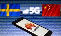 """Švedijos teismas patvirtino draudimą naudoti """"Huawei"""" 5G įrangą telekomunikacijų tinkluose"""