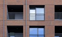 Per metus butai Estijoje brango 8,6%, namai - 2,2%