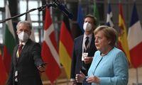 Iniciatyva atnaujinti ES ir Rusijos viršūnių susitikimus: vieninga pozicija vargiai įmanoma