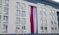 Atsakingos Europos kompanijos nutraukia ryšius su Baltarusija