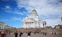 Estų ir suomių mokesčių administratoriai pradėjo keistis informacija realiu laiku