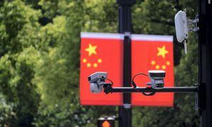 Eksportuojamos Kinijos stebėsenos sistemos – išmaniųjų miestų saugumo rizikos