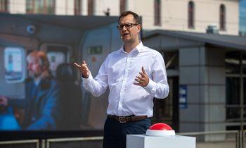 2021-ieji paskelbti Europos geležinkelių metais: kokia traukinių ateitis ir kaip jais keliausime per artimiausius dešimtmečius?