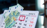 Labiausiainukentėjusios įmonėssubsidijų kreiptis gali iki liepos 1 d.