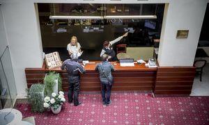 Vilniuje vėl atsidaro viešbučiai, liepą laukia sugrįžtant užsieniečius