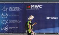 Po 2 metų pertraukos sugrįžtanti technologijų paroda MWC bus gerokai kuklesnė