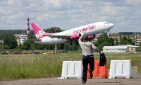 """Apeliacinis teismas dar kartą: """"Air Baltic"""" neturi mokėti """"FlyLAL"""""""