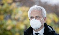 A. Dulkys pradeda Respublikinės Šiaulių ligoninės vadovo atšaukimą