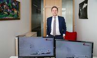 """""""ME investicija"""" investavo į JAV logistikos startuolį"""