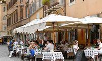 Visa Italija tapo mažos COVID-19rizikos zona