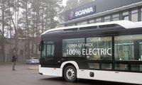 """""""Scania Lietuva"""" šiemet prognozuoja pardavimų augimą"""