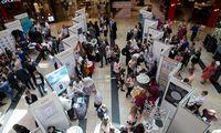"""Prasidėjo Lietuvoje virtualiai vykstantisEuropos verslumo festivalis """"Gen-E 2021"""""""