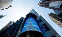 Bankai žarsto dividendų pažadus,Europos biržospakilo vytis JAV