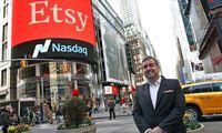 "Mėnesio sandoris: ""Etsy"" už 1,6 mlrd. USD perka ""Depop"""