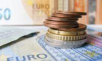 Per penkis mėnesius į biudžetą surinkta 321 mln. Eur daugiau nei planuota